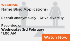 Name Blind Applications: Recruit anonymously - Drive diversity