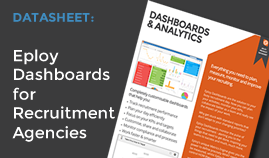 Eploy Dashboards for Agencies