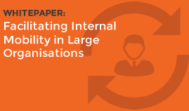 Facilitating Internal Mobility In Large Organisations